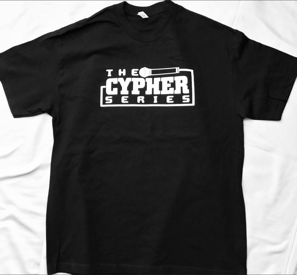 Image of The Cypher Series T-shirt