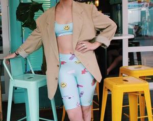 Grace Cycle shorts