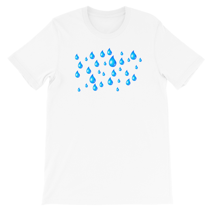 Image of Super Drip T-Shirt (Dripping)