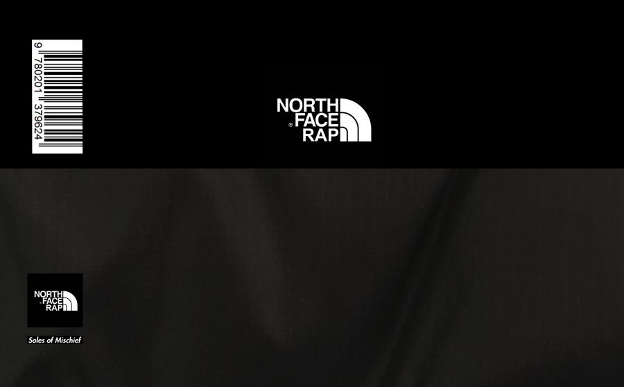Image of BLACK NFR BUNDLE