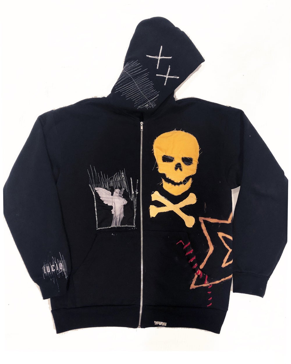 Image of ALMIGHTY HOODIE