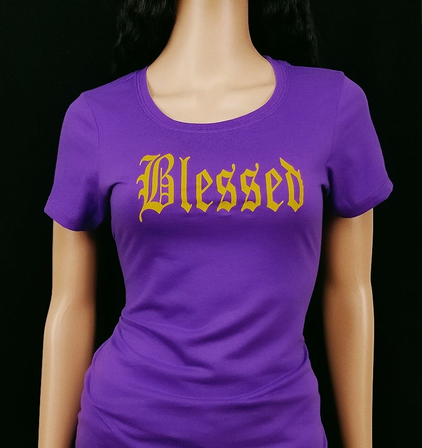 Image of Blessed 2