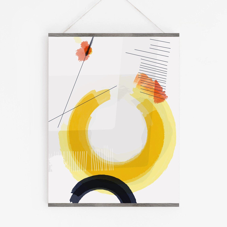 Image of Nucleus No. 2 Art Print