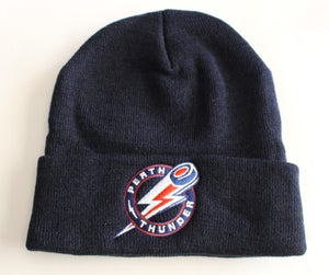 Image of Perth Thunder Beanie (Blue)