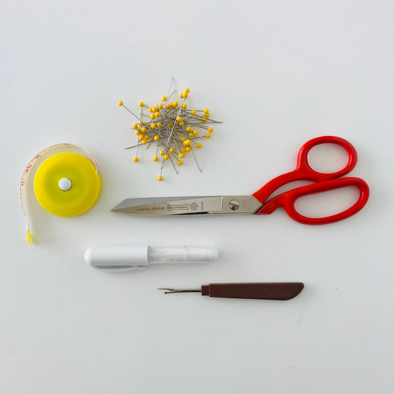 Image of Basic Sewing Kit