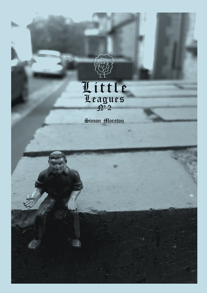 Image of Little Leagues #2