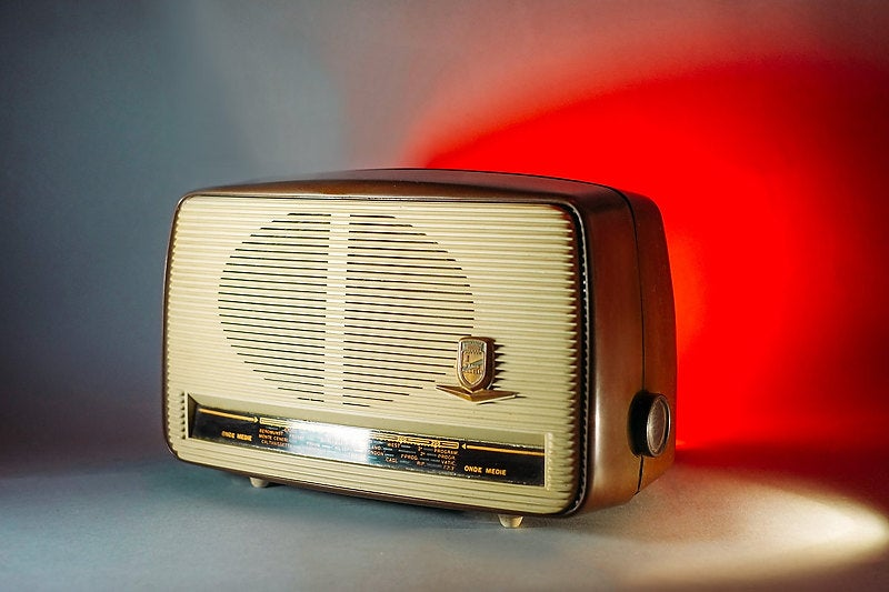 Image of RADIOMARELLI RD200 BLUETOOTH (1959)
