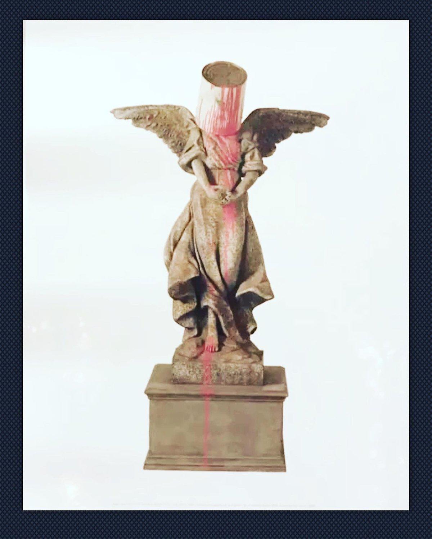 Image of Pot Angel