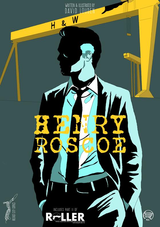 Image of Henry Roscoe #5