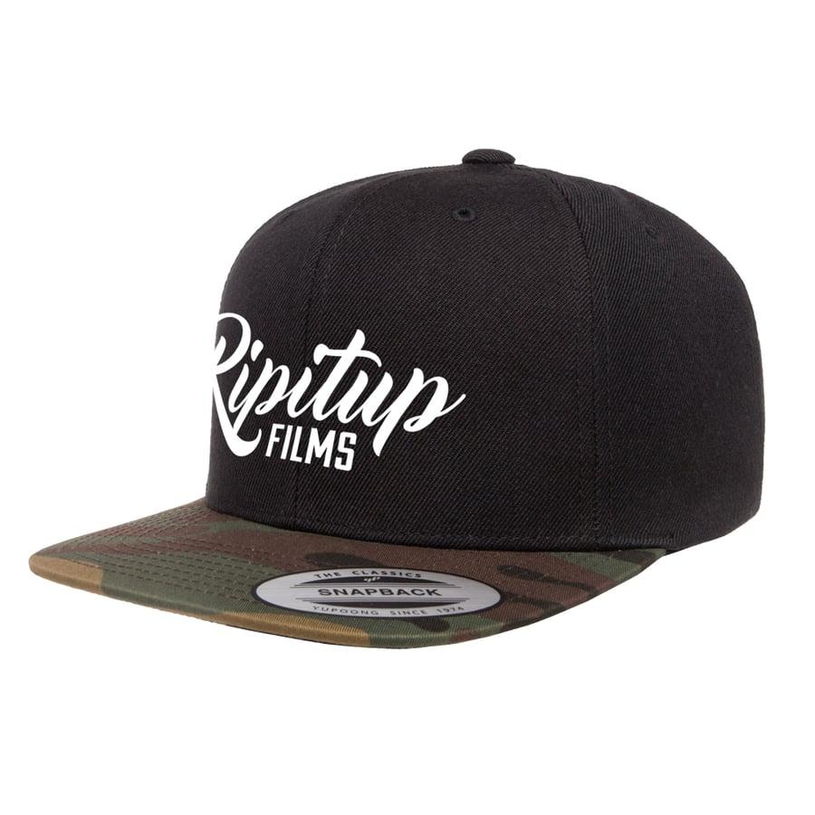 Image of Camo Hat