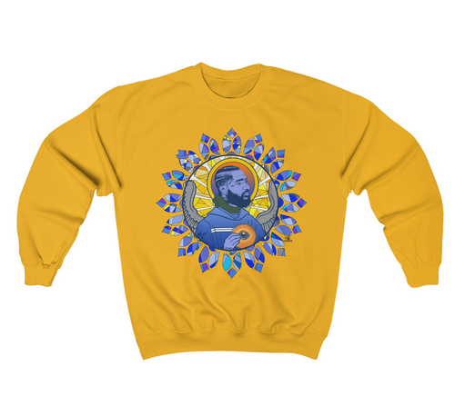 Image of Nip Respect CrewNeck