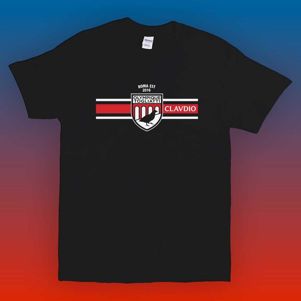 Image of Clavdio: Olympique Togliatti T-Shirt