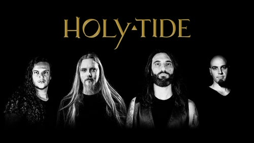 "Image of HOLY TIDE ""Aquila"" CD (PRE-ORDER NOW!!!)"