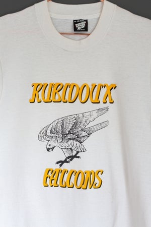 Image of 1980's Rubidoux Falcons - American Highschool Tee