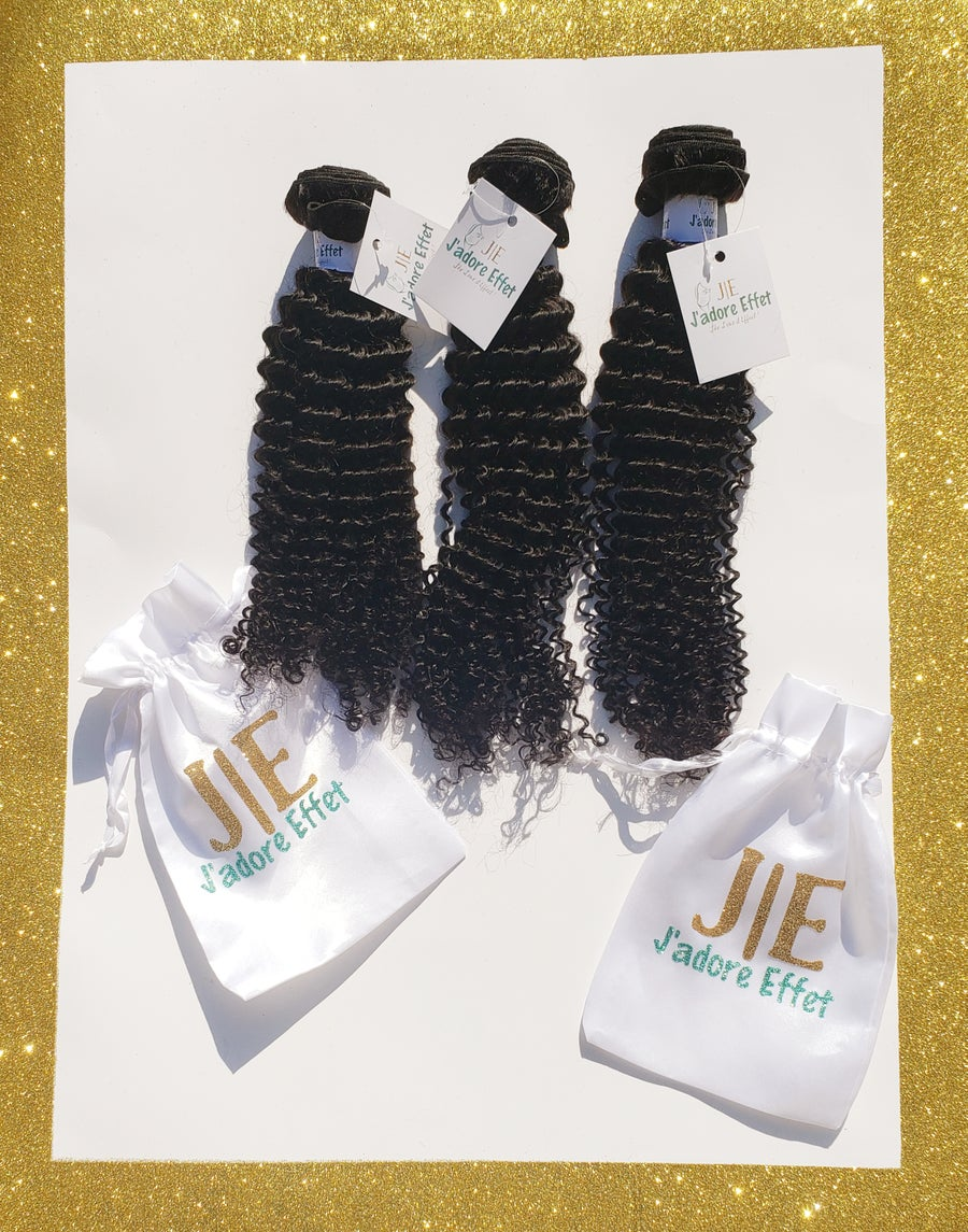 Image of J'adore Brazilian Kinky Curly Hair