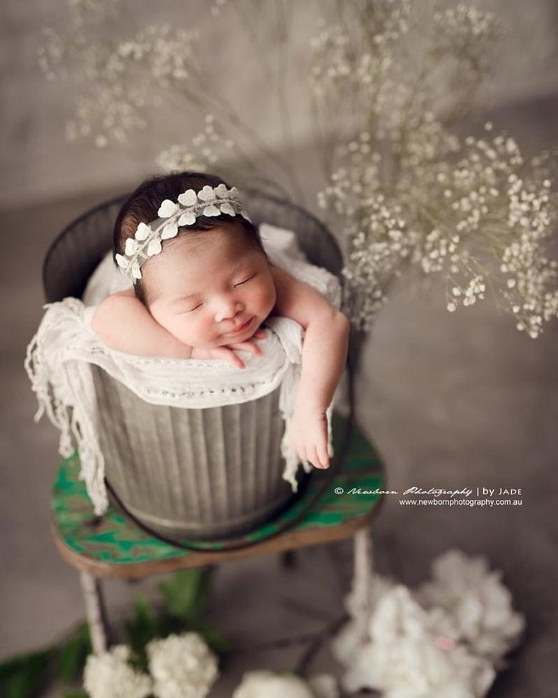 Image of Anna Tieback