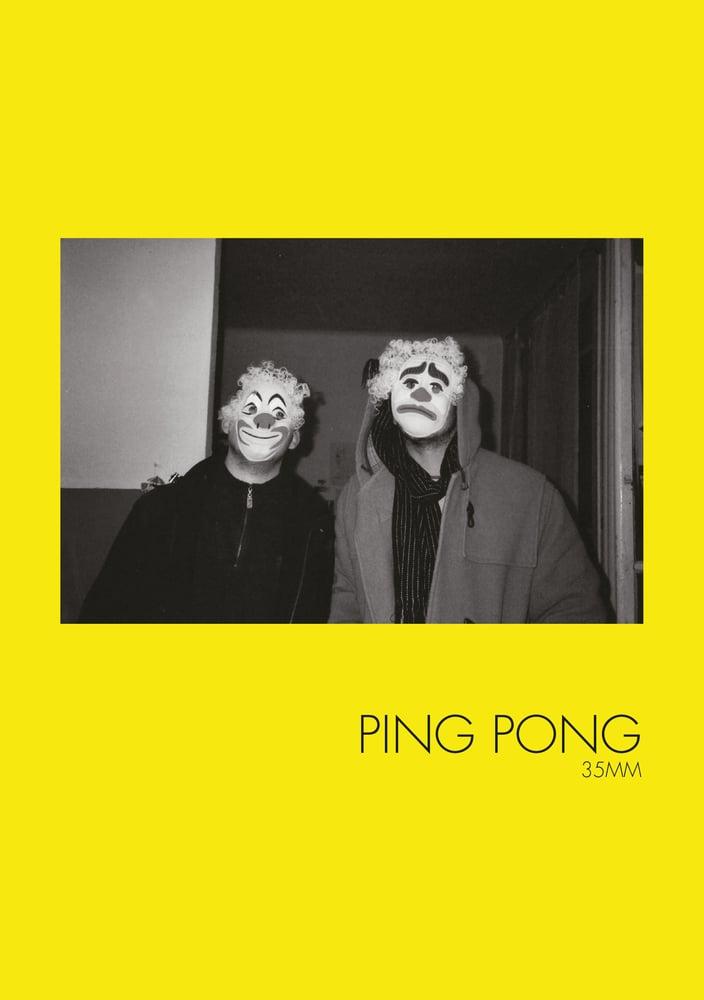 Image of EDPATHS02 / PING PONG