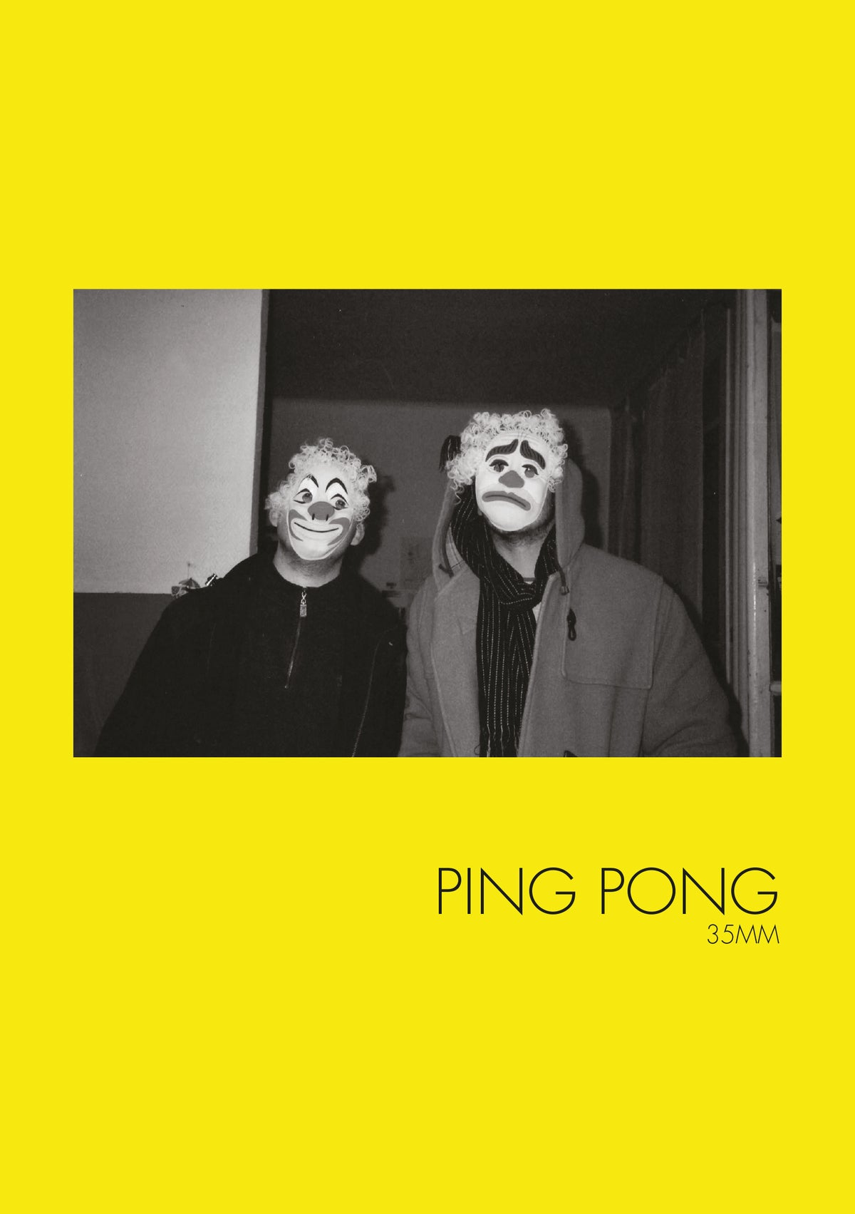 Image of EDPATHS02 / PING PONG