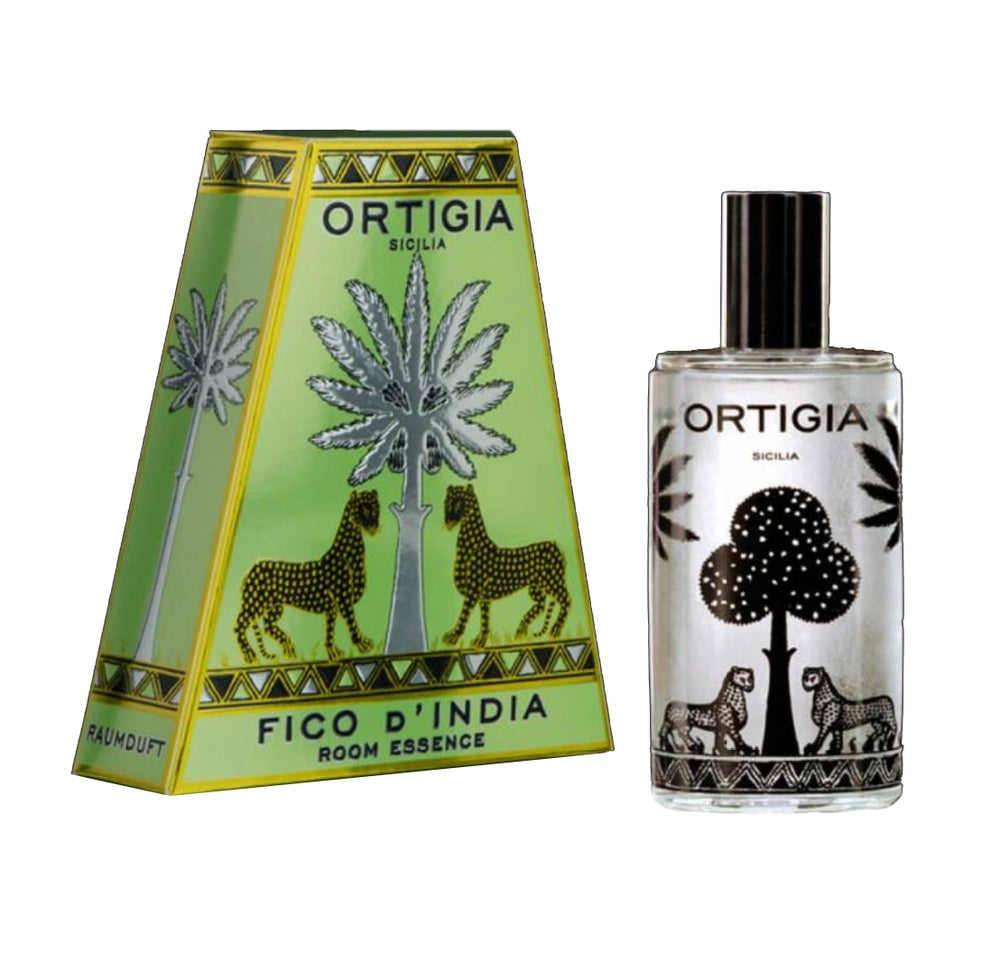 Image of Ortigia Room Essence - 2 scents