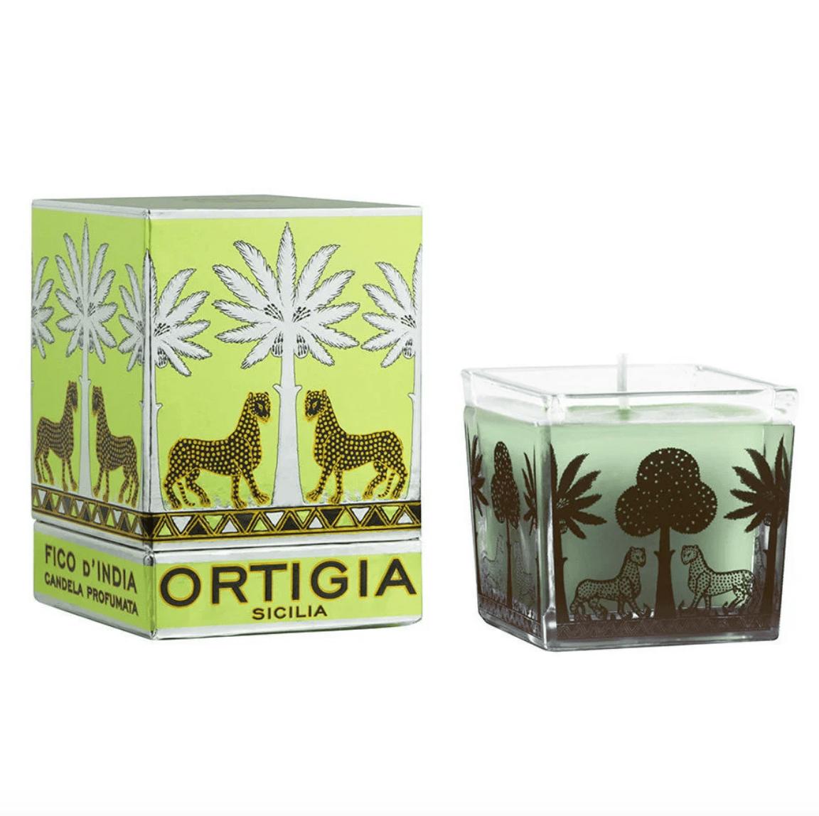 Image of Ortigia Candle (multiple scents)