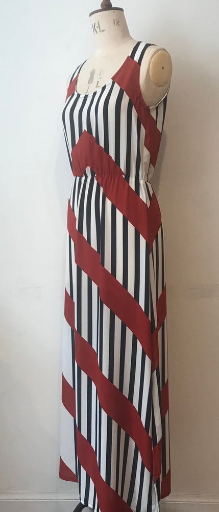 Image of Regatta maxi dress