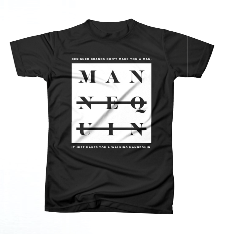 Image of Mannequin T-Shirt