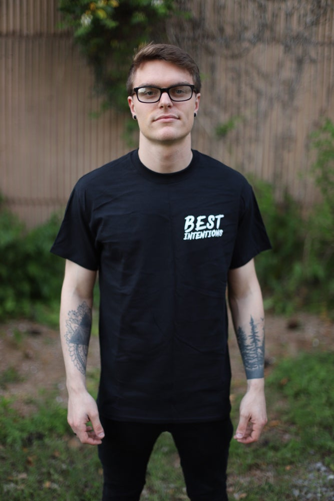 Image of Decent Pop-Punk Tee