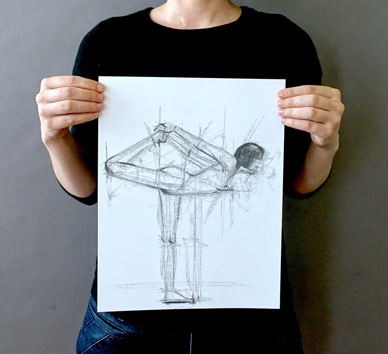 Image of Balance Gesture