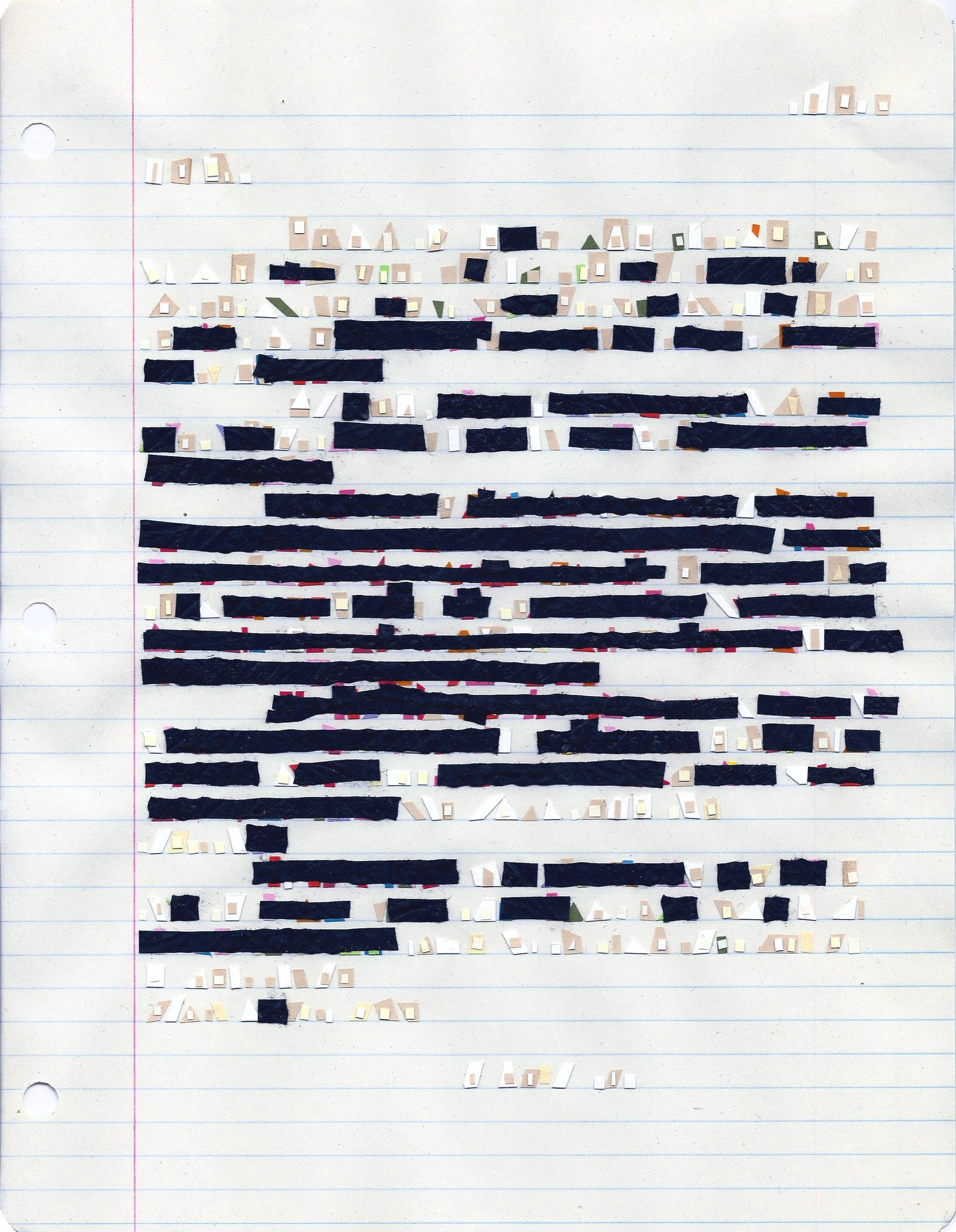 Image of Letter to the Censored