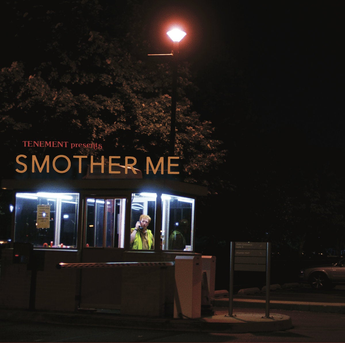 """Image of Tenement - 'Smother Me' OST 12"""""""