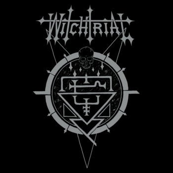 Image of Witchtrial - S/T 12""