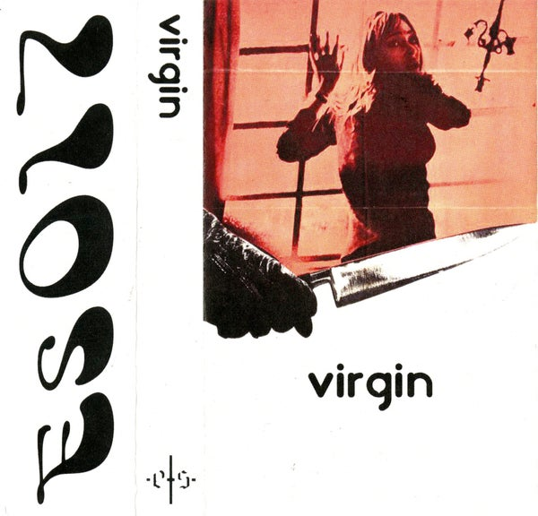 Image of Virgin - Nightrider (ES017)