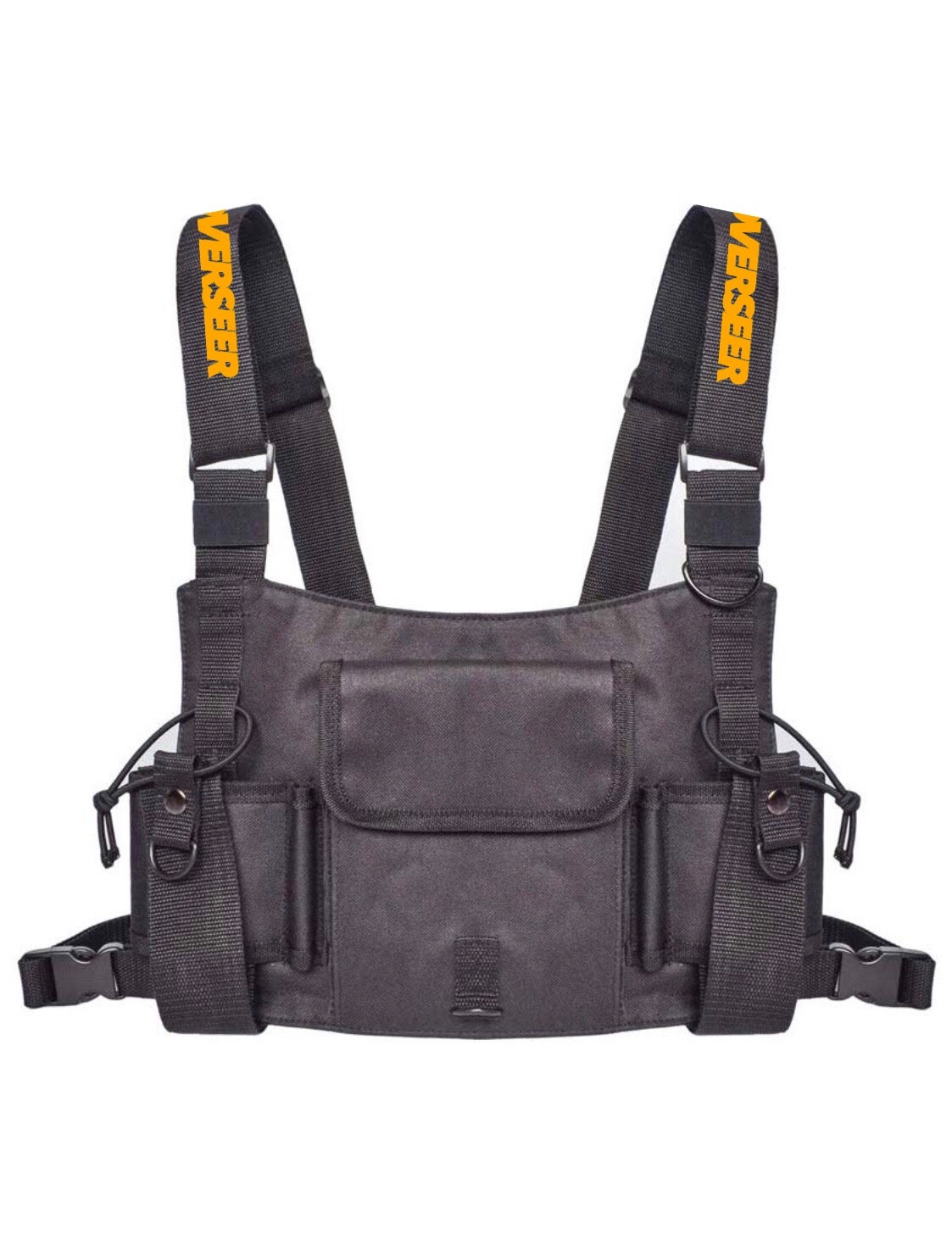 Image of OVERSEER Chest Rig