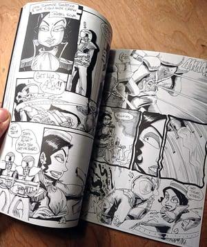 Image of Screw Comics! #1