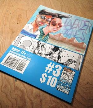 Image of Screw Comics! #3