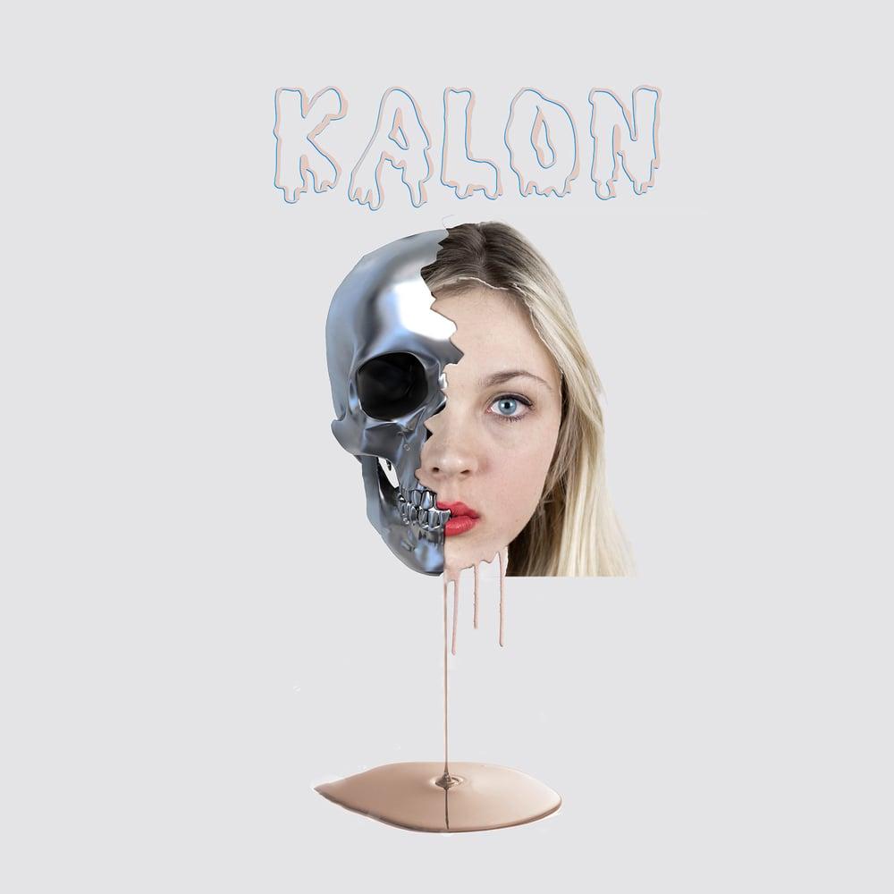 Image of KALON ALBUM COVER