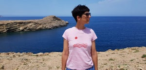 Image of Camiseta NADA Unisex - Mujer- Niñ@