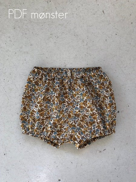 Image of Bloomers PDF