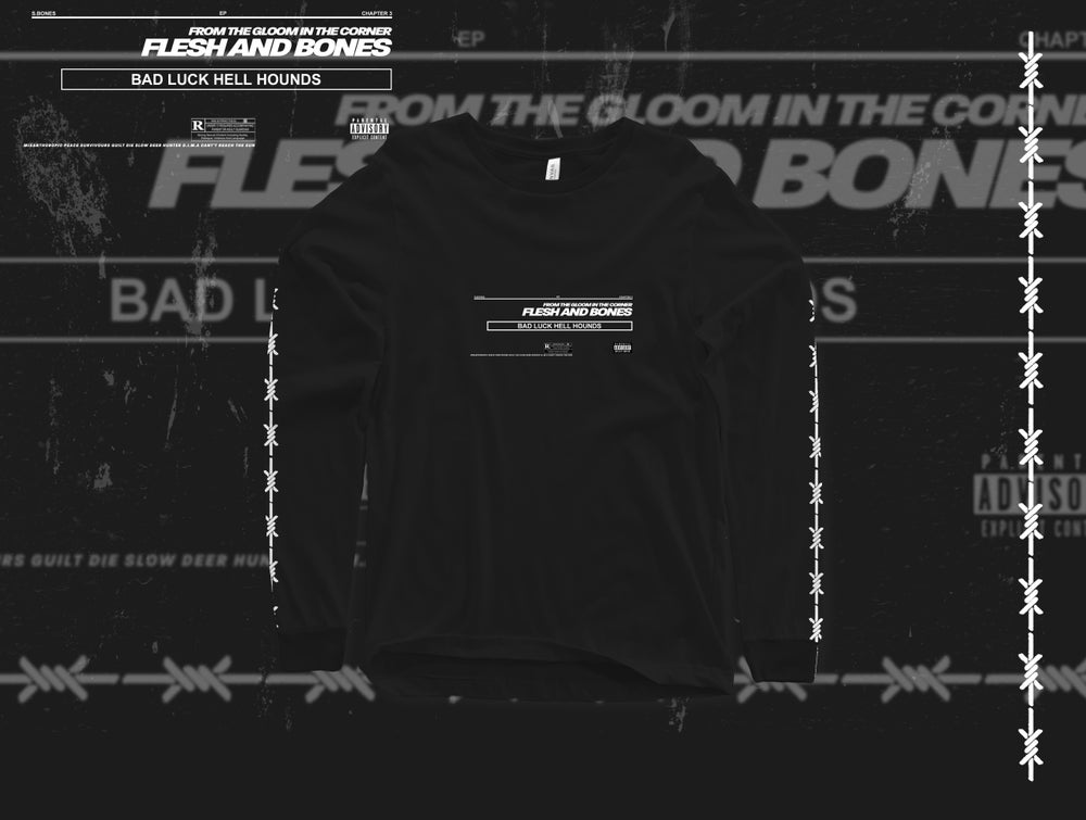 Image of F&B Long sleeve *PRE-ORDER*