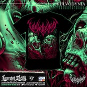 Image of VULVODYNIA - Cannibal - TS