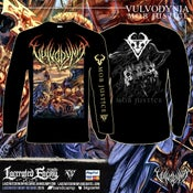 Image of VULVODYNIA - Mob Justice - Longsleeve