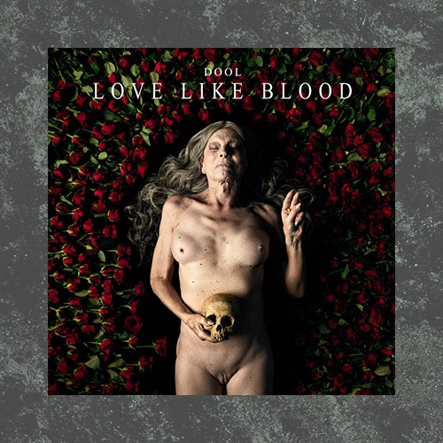 Image of Love Like Blood EP CD