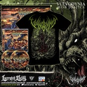Image of VULVODYNIA - Reclaim The Crown - BUNDLE