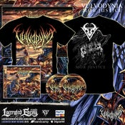 Image of VULVODYNIA - Mob Justice TS - Bundle