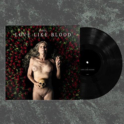 "Image of Love Like Blood 10"" Vinyl EP"