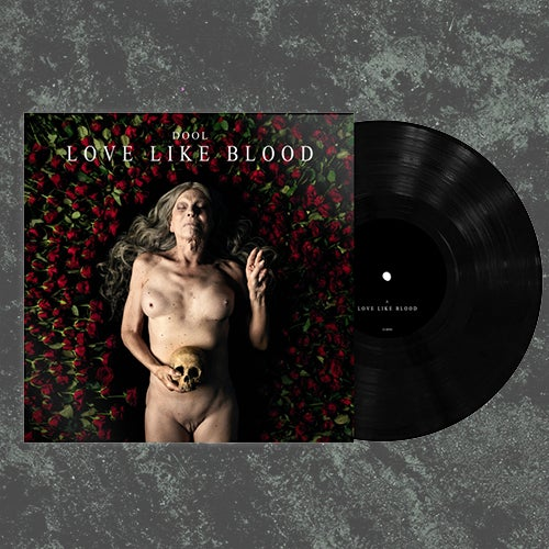 "Image of Love Like Blood 10"" Vinyl EP"