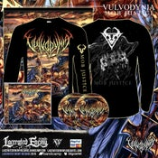 Image of VULVODYNIA - Mob Justice LS - Bundle