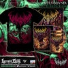 VULVODYNIA - Zombie Cannibal TS - Bundle