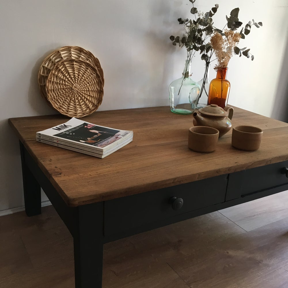 Image of Lucienne, grande table basse