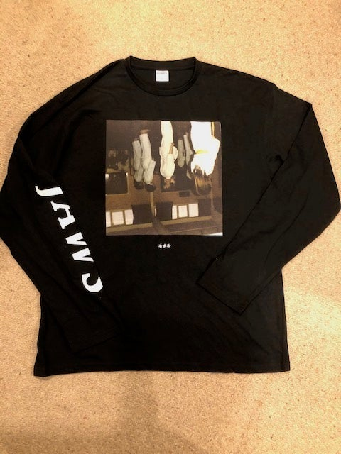 Image of The Ceiling Longsleeve T